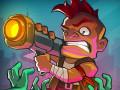 Juegos Zombie Idle Defense Online